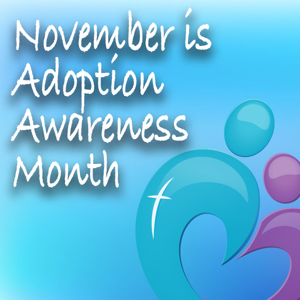 Adopt a Teenager from Foster Care